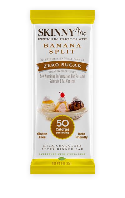 Bananas Split